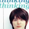 teppei thinking