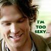 I'm Too Sexy Sam