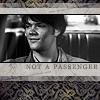passenger Sam