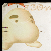 Mr. Saturn zoom