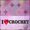 novice crochet