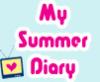 mysummerdiary