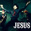 The Grand Master: Gackt: JESUS!