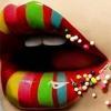 Adelheidi: Candy Apple Lips
