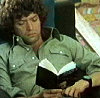 doyle, bookworm