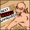 Silvia: sexy ikkaku approved
