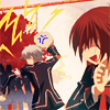 a regular decorated emergency.: Zero/Yuuki - ...D8;;;