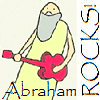 :D  Abraham ROCKS!