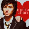 Maho-chan