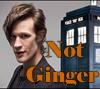 not ginger