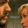LadyoftheLight: SGA - Ronon & Teyla - Trinity