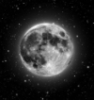 luna notte