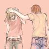 Death Note : M&M - bromance