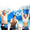 wutheringspark: himym olympics