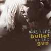 The Black Rose: bsg: bullet or gun