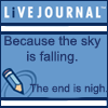 Jesso: LJ - THE SKY IS FALLING