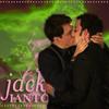 jack ianto kiss