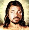 Empress of All I Survey: Riker Jesus