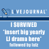 lj: i survived