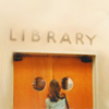 The Library (Buffy)