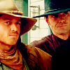 I will call her George: Mag 7 - Vin and Chris
