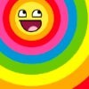 (●´┏_┓`●): art/ 8D rainbow