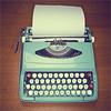 stock ; typewriter001