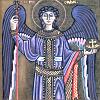 Mathilda: St. Michael {Sine Vinkulo Peccati}