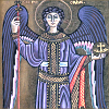 St. Michael {Sine Vinkulo Peccati}