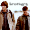 jessm78: Supernatural: Brothers (from ELAC)