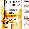 Razoth RedFire: Gotham Ferries Goat