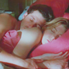 lover all alone: Grey's: MerDer cuddle