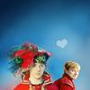 Merlin (BBC), Merlin: Merlin/Arthur