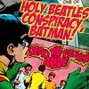 [.la vie boheme.]: [batman] beatles conspiracy