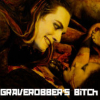Graverobber's Bitch by Bats