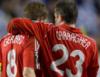: ): Stevie/Carra