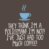 Sammi: HOS: Too Much Coffee