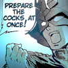 Kona-kun: cocks