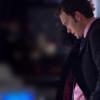Nervous Ianto Blur