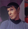 Spock Head Tilt