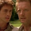 Nick & Stephen