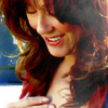 Lady Grinning Soul: Roslin {new caprica}