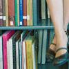 wrldpossibility: stock bookshelf