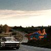 sv/spn - impala & superman