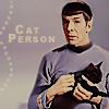 starmalachite: Cat Person