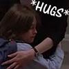 Grace: Tristan; *HUGS*