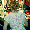 Madonna-queen