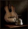 Tea & Guitar