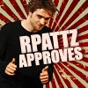 people/ rpattz approves.