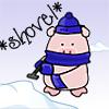 KosmikDawg: [season] pigby_shovel